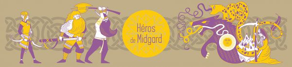 Héros de Midgard
